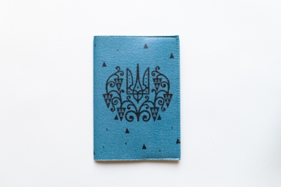 Passport Cover. Krychevsky 4
