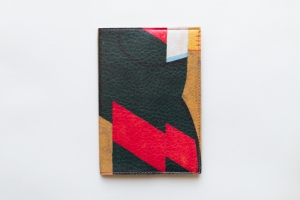 Passport Cover Petrytsky