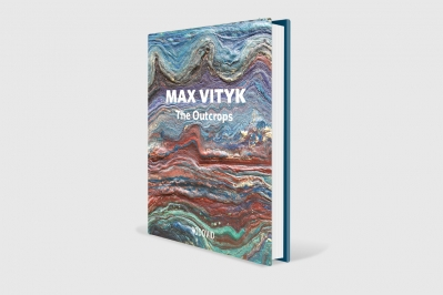 Max Vityk. The Outcrops