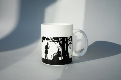 Coffee Mug. NARBUT 1